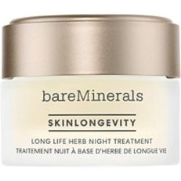 bareMinerals SKINLONGEVITY Long Life Herb Night Treatment   Ulta