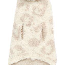 CozyChic™ Leopard Dog Sweater   Nordstrom
