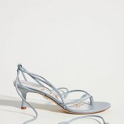 Sam Edelman Strappy Heeled Sandals   Anthropologie (US)