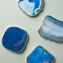 Agate Coaster | Anthropologie (US)
