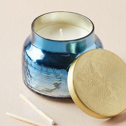Mini Capri Blue Jar Candle By Capri Blue in Blue   Anthropologie (US)