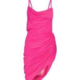 Exclusive to Mytheresa – La Robe Saudade minidress   Mytheresa (US)