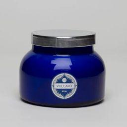 Aspen Bay Capri Blue Large Signature Jar Candle 19 oz   Walmart (US)