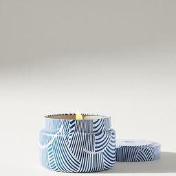 Capri Blue Candle Tin By Capri Blue in Blue   Anthropologie (US)