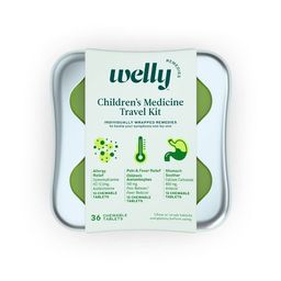 Welly Kids Medicine Kit - 36ct | Target