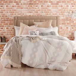 Cut Geo Comforter & Sham Set   Nordstrom