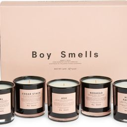 Moody Woods Votive Candle Set   Nordstrom