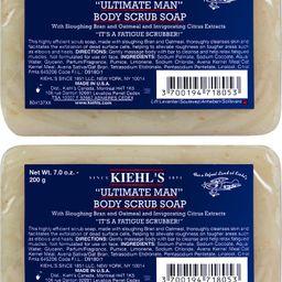 Full Size Ultimate Man Body Scrub Soap Duo   Nordstrom