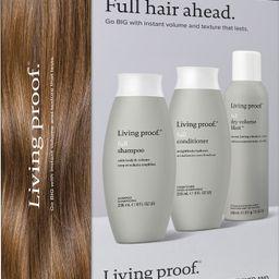 Full Size Full Shampoo, Conditioner & Full Dry Volume Blast™ Set   Nordstrom