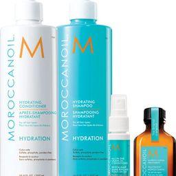 Hydrating Shampoo & Conditioner Set   Nordstrom