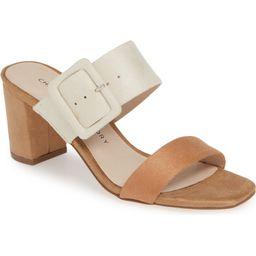 Yippy Block Heel Sandal | Nordstrom