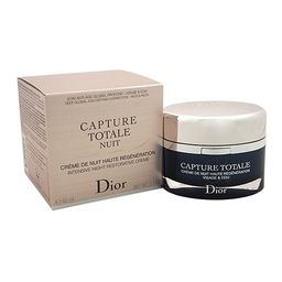 Dior Women's Skin Creams Cream - Capture Totale 2.1-Oz. Intensive Night Restorative Creme - Women   Zulily