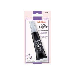 Sally Hansen-Complete Treatment-Nail Rehab Charcoal Resurfacer-0.4 fl oz | Walmart (US)