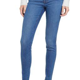 11-Inch High Waist Skinny Jeans   Nordstrom