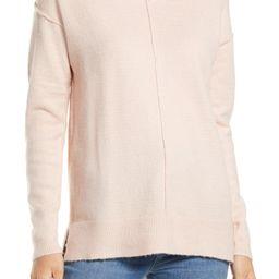 Women's High/Low V-Neck Sweater | Nordstrom