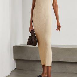 Espera ribbed-knit dress | Net-a-Porter (US)