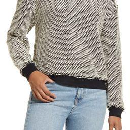 Birdseye Sweatshirt | Nordstrom