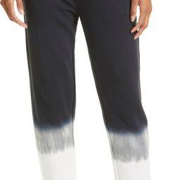 Women's Oakland Tie Dye Pocket Joggers | Nordstrom