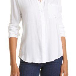 Hunter Button-Up Shirt   Nordstrom