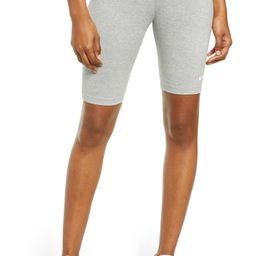 Sportswear Essential Bike Shorts   Nordstrom
