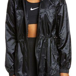 Sportswear Windrunner Hooded Ripstop Jacket   Nordstrom