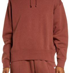 Sportswear Fleece Hoodie   Nordstrom