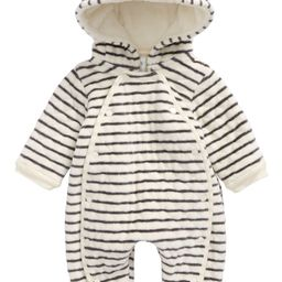 Baby Hooded Bunting   Nordstrom