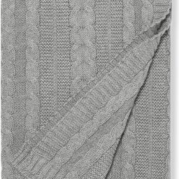 Cable Knit Throw | Nordstrom