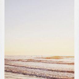 Sun Splash Unframed Wall Art | Nordstrom