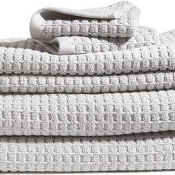 6-Piece Bath Towel, Hand Towel & Washcloth Set | Nordstrom