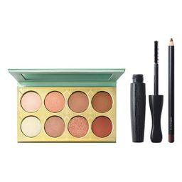 MAC Eyeshadow Palette, Eye Pencil & Mascara Set   Nordstrom