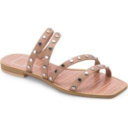 Izabel Stud Slide Sandal | Nordstrom