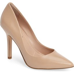 Maxx Pointed Toe Pump   Nordstrom