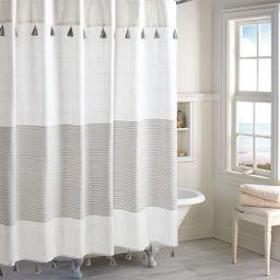Panama Stripe Shower Curtain   Nordstrom