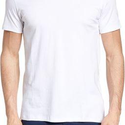 Georgia Regular Fit V-Neck T-Shirt | Nordstrom
