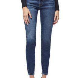 Good Legs High Waist Ankle Skinny Jeans   Nordstrom