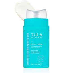 Firming & Hydrating Face Moisturizer | Tula Skincare