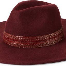 Wide Brim Felted Wool Panama Hat   Nordstrom