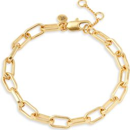 Edged Chain Bracelet   Nordstrom