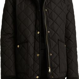 Snap Front Quilted Jacket | Nordstrom