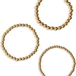 Pisa Set of 3 Bracelets | Nordstrom