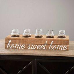 Wooden Home Sweet Home Runner | Kirkland's Home