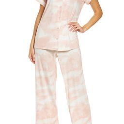 Moonlight Dream Crop Pajamas | Nordstrom | Nordstrom