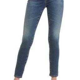 Prima Mid Rise Ankle Cigarette Jeans   Nordstrom   Nordstrom