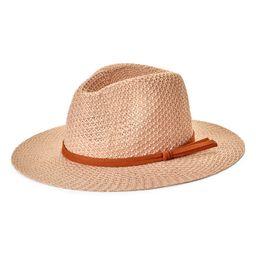 Packable Panama Hat | Nordstrom | Nordstrom