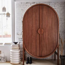 Marienne Storage Cabinet | Urban Outfitters (US and RoW)