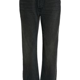 High Waist Stovepipe Jeans   Nordstrom