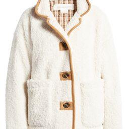 Faux Fur Jacket | Nordstrom