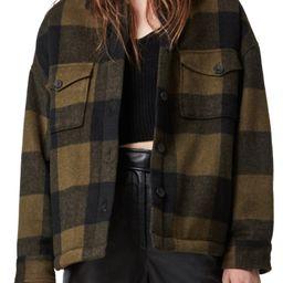 Women's Luella Check Jacket   Nordstrom