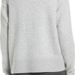 Seam Detail Funnel Neck Sweater | Nordstrom
